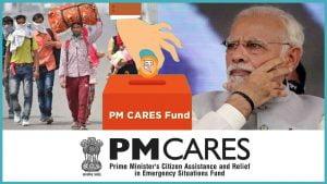 PM Cares