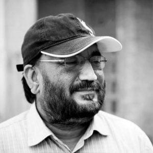 Harjeshwar Pal Singh