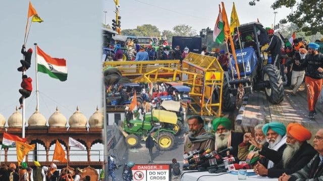 farmers parade