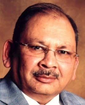 Dr Sanjiv Agarwal