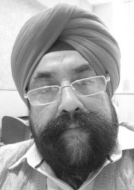 Prof Avinash Singh