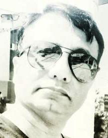 DD Mishra