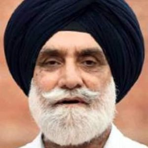 Dr. Ranjit Singh Ghuman